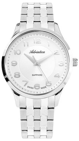 Zegarek Adriatica  A1278.5123Q - duże 1