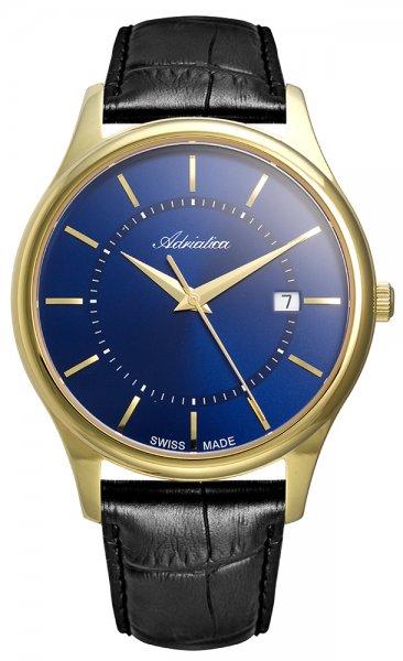 Zegarek Adriatica A1279.1215Q - duże 1