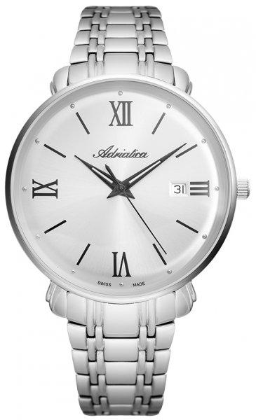A1284.5163Q - zegarek męski - duże 3
