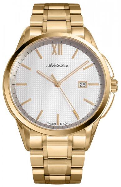 Zegarek Adriatica A1290.1163Q - duże 1