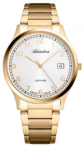 Zegarek Adriatica A1292.1123Q - duże 1