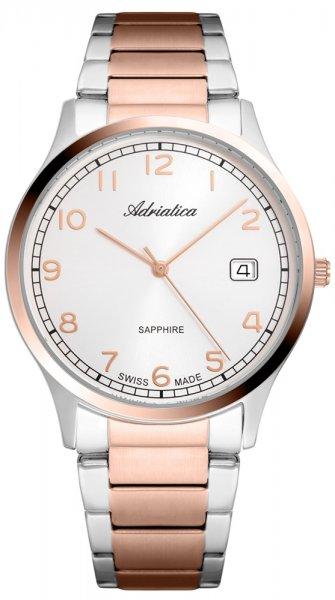 Zegarek Adriatica A1292.R123Q - duże 1