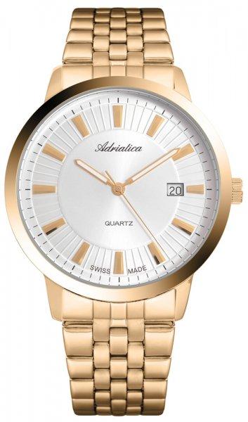 A8164.1113Q - zegarek męski - duże 3