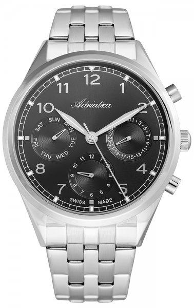 Zegarek Adriatica A8259.5126QF - duże 1