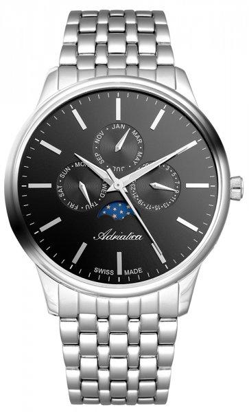 Zegarek Adriatica A8262.5114QF - duże 1