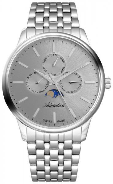 Zegarek Adriatica A8262.5117QF - duże 1