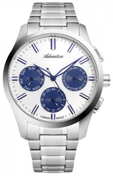 Zegarek Adriatica A8277.51B3QF - duże 1