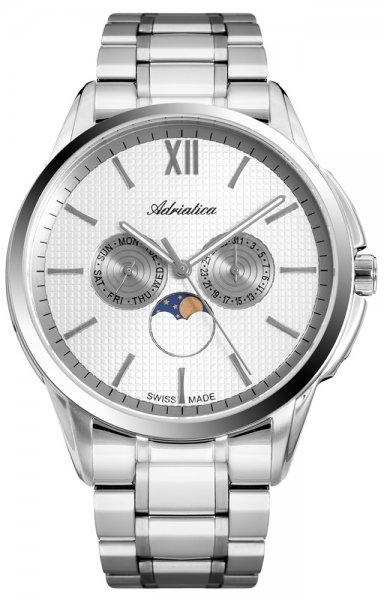 Zegarek Adriatica A8283.5113QF - duże 1