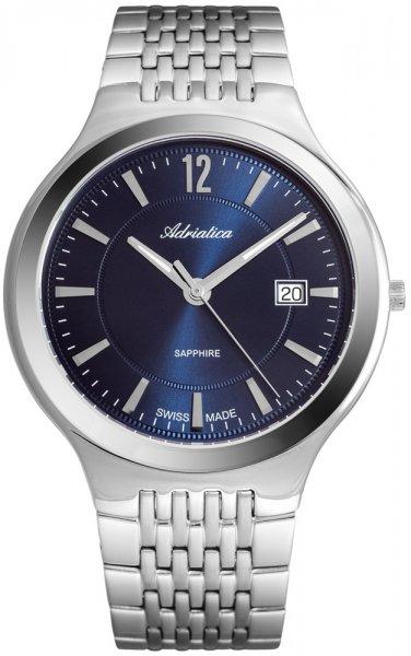 Zegarek Adriatica A8296.5155Q - duże 1
