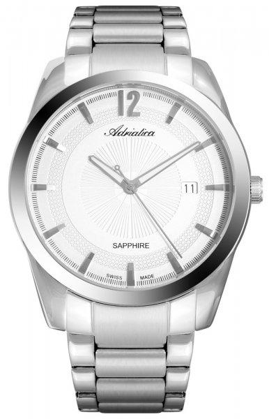 Zegarek Adriatica A8301.5153Q - duże 1