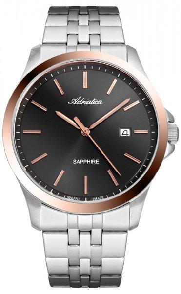 Zegarek Adriatica A8303.R1R6Q - duże 1