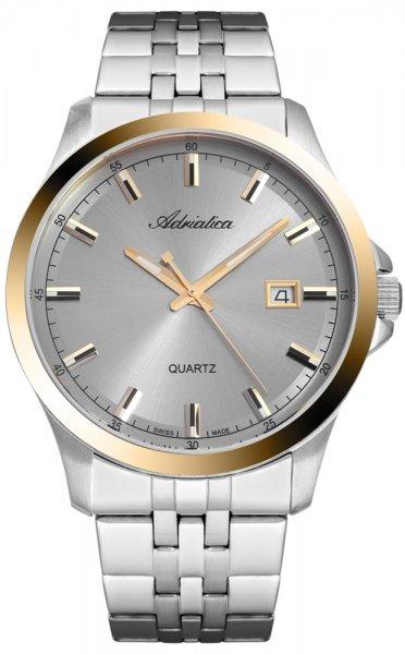 Zegarek Adriatica A8304.2117Q - duże 1