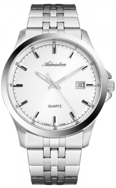 Zegarek Adriatica A8304.5113Q - duże 1