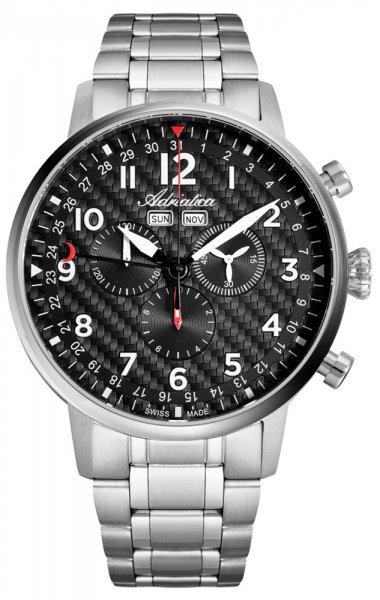 A8308.5124CH - zegarek męski - duże 3