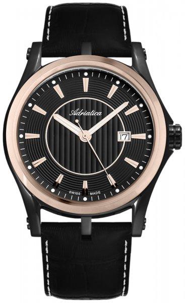 Zegarek Adriatica A1094.K214Q - duże 1