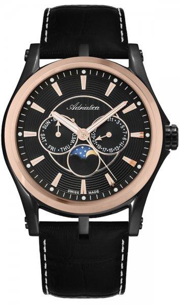 Zegarek Adriatica A1094.K214QF - duże 1
