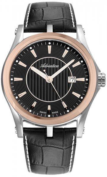 Zegarek Adriatica A1094.R216Q - duże 1