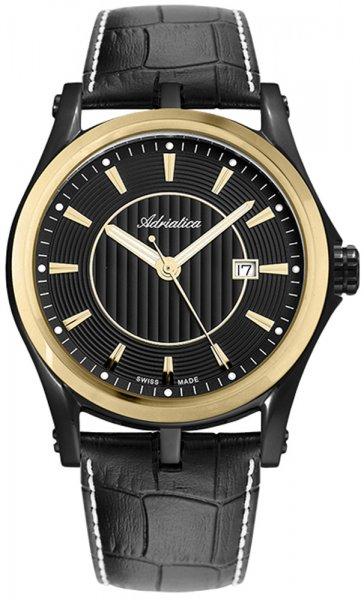 Zegarek Adriatica A1094.X214Q - duże 1