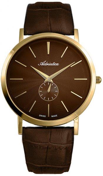 Zegarek Adriatica  A1113.121GQ - duże 1