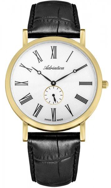 Zegarek Adriatica A1113.1233Q - duże 1