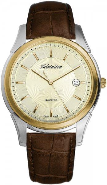Zegarek Adriatica A1116.2211Q - duże 1