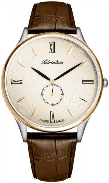 Zegarek Adriatica A1230.2261QXL - duże 1