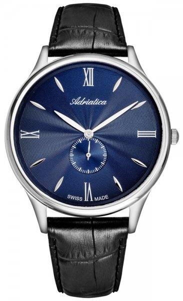 Zegarek Adriatica A1230.5265QXL - duże 1