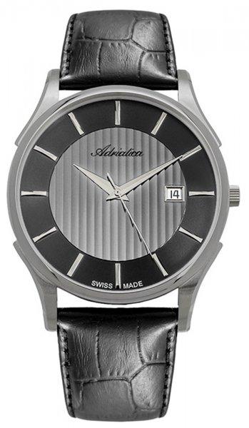 Zegarek Adriatica A1246.5216Q2 - duże 1