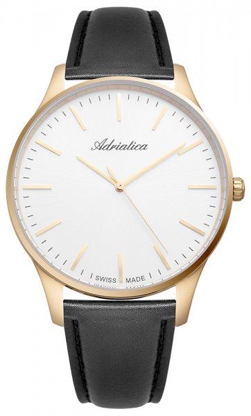 Zegarek Adriatica A1286.1213Q - duże 1