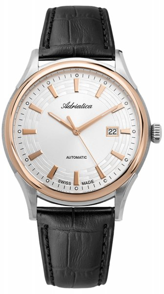 Zegarek Adriatica A2804.R213A - duże 1