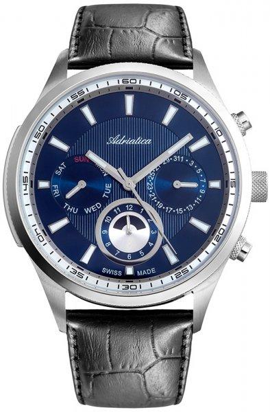 Zegarek Adriatica A8149.5215QF - duże 1