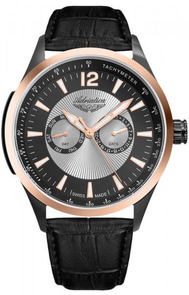 Zegarek Adriatica A8189.K257QF - duże 1