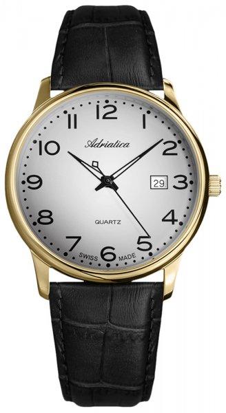 Zegarek Adriatica A8242.1227Q - duże 1