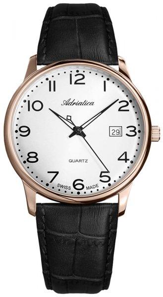 Zegarek Adriatica A8242.9223Q - duże 1