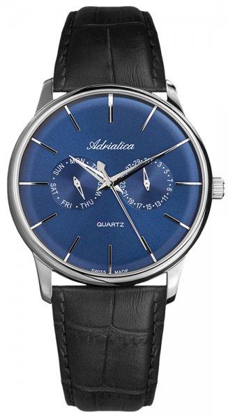 Zegarek Adriatica A8243.5215QF - duże 1