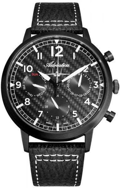 Zegarek męski Adriatica pasek A8261.B224QF - duże 3