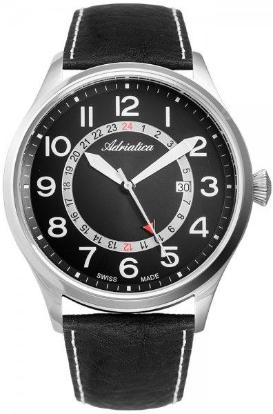 Zegarek Adriatica A8267.5224Q - duże 1