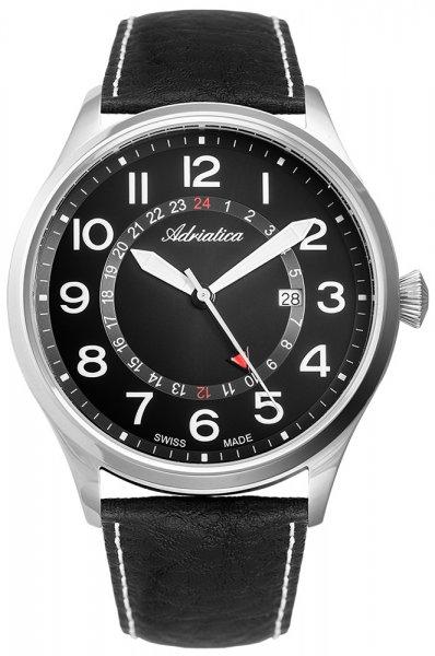 Zegarek Adriatica A8267.5224Q1 - duże 1