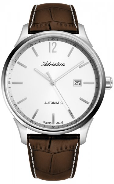 Zegarek Adriatica A8271.5253A - duże 1