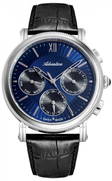 Zegarek Adriatica A8272.5265QF - duże 1