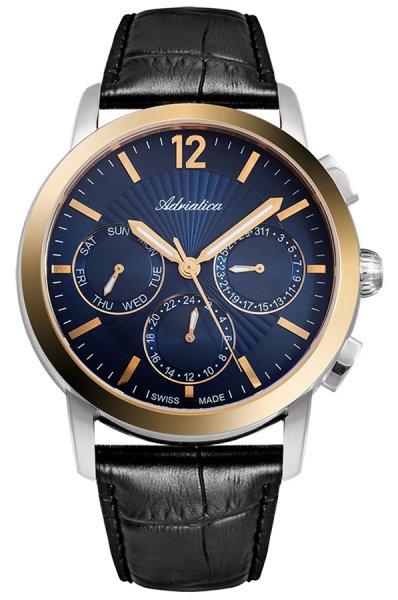 Zegarek Adriatica A8273.2255QF-POWYSTAWOWY - duże 1