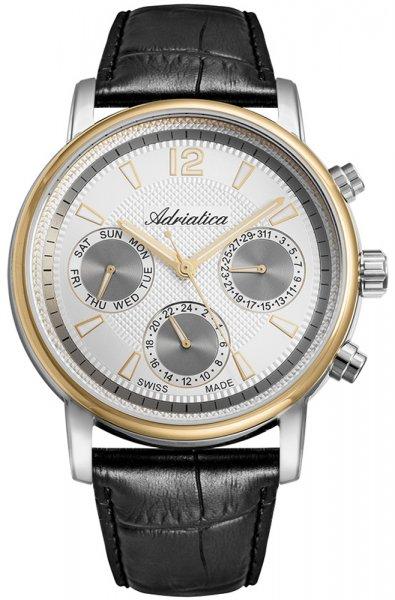Zegarek Adriatica A8275.2253QF - duże 1