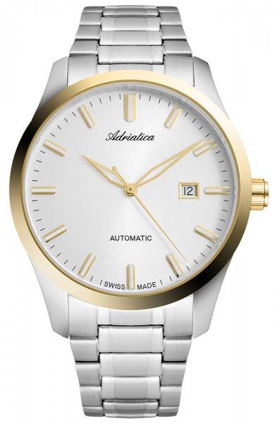 Zegarek Adriatica  A8277.2113A - duże 1