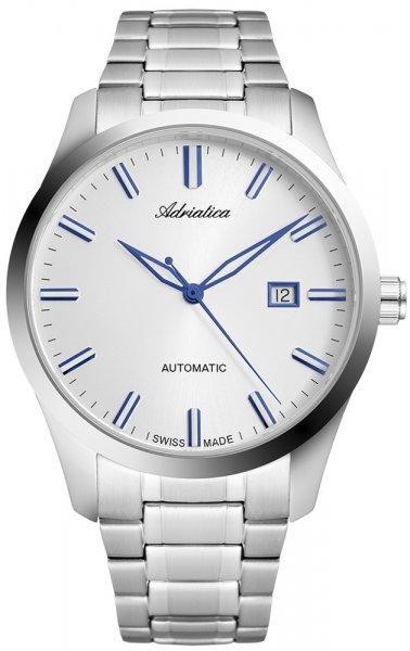 A8277.51B3A - zegarek męski - duże 3