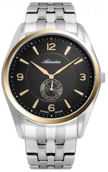 Zegarek męski Adriatica pasek A8279.2156Q - duże 1