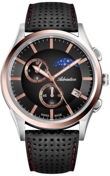 Zegarek Adriatica A8282.R214CH - duże 1