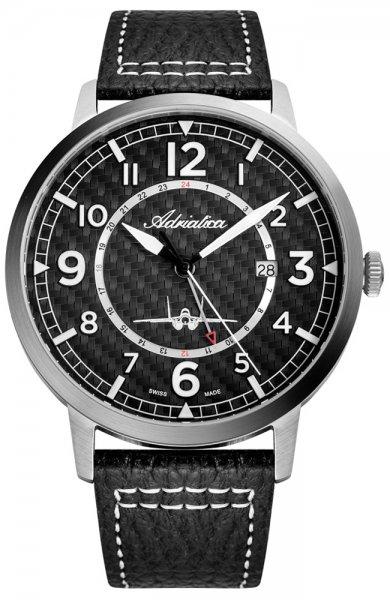 Zegarek Adriatica A8284.5224Q - duże 1