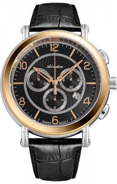 Zegarek Adriatica A8294.2254CH - duże 1