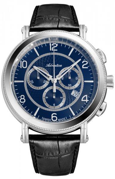 Zegarek Adriatica A8294.5255CH - duże 1