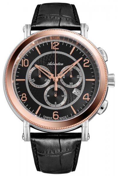 Zegarek Adriatica A8294.R254CH - duże 1